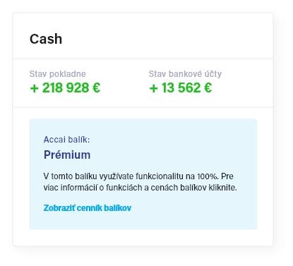 Výhody otvoreného bankovníctva screenshot