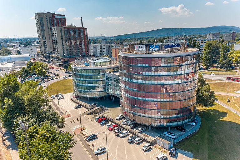 Accai kancelária Bratislava Rontgenova 28